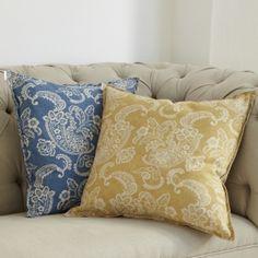 Flamenco Cushion | House & Home | House & Home | House & Home | rigby & mac
