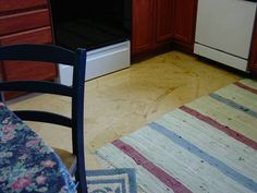 Sometimes one of the toughest decorating challenges we have when we are on a budget is replacing old, worn, or ugly flooring. If you have linoleum flooring that has seen better days, or you just... Read More