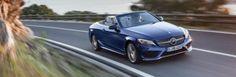 Galerie: Rapport Mercedes Classe C Cabrio