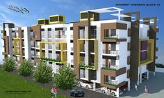 Looking for Flats in Coimbatore for Sale? Springfield function extensive results on more flats and residential flats currently available for sale in Coimbatore.