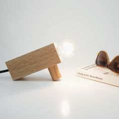 Fab.com | DS Kit 03 DIY Table Lamp