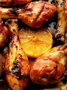 25 simple delicious chicken drumstick recipes buffalo chicken 10 simple delicious chicken drumstick recipes forumfinder Gallery