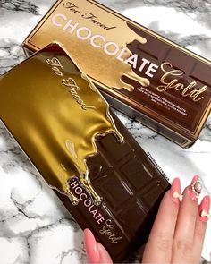 Trendy Makeup Palette Too Faced Chocolates Kiss Makeup, Love Makeup, Makeup Inspo, Makeup Inspiration, Makeup Goals, Makeup Tips, Beauty Makeup, Makeup Brands, Best Makeup Products