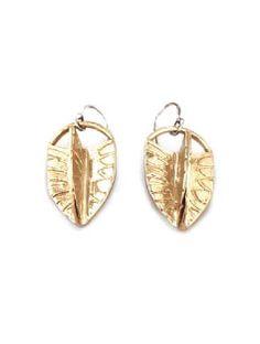Odette Artemis Earrings
