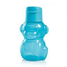 Max le singe:          Encouragez les enfants à s'hydrater en leur offrant des contenants amusants, comme la bouteille Max le singe. Notre bouteille à eau Anim-Eau est idéale pour apporter des boissons fouettées, de l'eau, des collations et plus encore. Bouteille de 12 oz/350 mL dotée d'un bouchon à siroter avec rabat.En bleu vert rafraîchissantLavable au lave-vaisselleGarantie à vie limitée    Article :10122096000