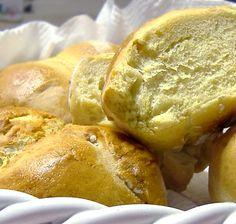 Favolosi panini allo zafferano!