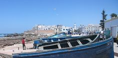Trip the beach and famous port of #EssaouiraDayTourFromMarrakech You'll take a guided tour of the port and have the opening.