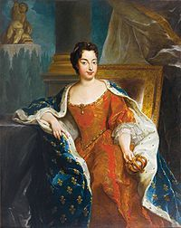 Versailles, Louis Xiv, Anna, Victoria, Troy, Grand Dauphin, Ludwig Xiv, Adele, French Royalty