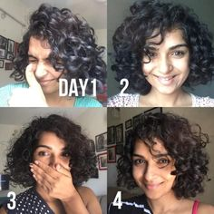 341 Best Short Italian Hair Images In 2019 Curls Curly