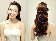 hot #wedding #hair trends 2014 |