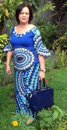 African Print Dresses, African Wear, African Attire, African Fashion Dresses, African Women, African Dress, African American Fashion, African Design, Skirt Fashion