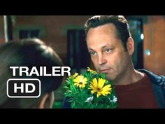 ▶ Delivery Man Official Trailer #1 (2013) - Vince Vaughn Movie HD - YouTube