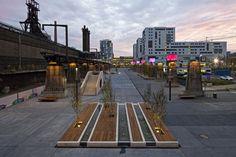 LUX - City Square Development - Picture gallery