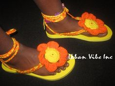 $15.00 Im taking pre orders for my custom made sandals so if you would like to get your order seen then two weeks order your now....  http://www.etsy.com/listing/95357529/free-pair-of-earrings-with-limited?ref=pr_shop