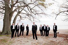 www.samanthamelanson.com  boston wedding photographer  groomsmen portrait