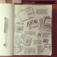 Writing in Notebooks