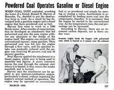 coal gas small engine - Sök på Google