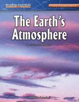 The Earth's Atmosphere--develop Common Core content-area reading skills with curricular-aligned science books.