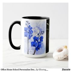 Office Home School Personalize Destiny Destiny'S Mug