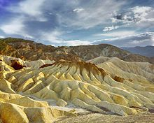 Zabriskie Point NV - Wikipedia, the free encyclopedia