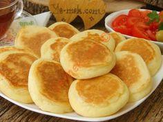 Discover recipes, home ideas, Breakfast Items, Breakfast Recipes, Snack Recipes, Cookbook Recipes, Cooking Recipes, Turkish Breakfast, Good Food, Yummy Food, Turkish Recipes