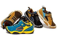 fb3ec399a1cd WUIWUIYU Boy s Casual Sport Sneakers Outdoor Running Shoes  Amazon.co.uk   Shoes