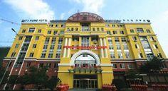 Qingdao Cityhome Business Hotel - 3 Star #Hotel - $20 - #Hotels #China #Qingdao #LaoshanDistrict http://www.justigo.ca/hotels/china/qingdao/laoshan-district/qingdao-cityhome-business-hotel_228774.html