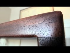 Best Wood Finish for Woodworkers - YouTube