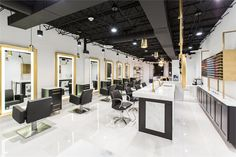 Salons of the Year 2017: Dasi Salon - Awards & Contests - Salon Today