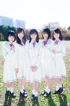 """46wallpapers: """" Nogizaka46 - PB """" School Uniform Outfits, School Girl Outfit, School Uniforms, Japan Woman, Japan Girl, Japanese School Uniform Girl, Fashion Models, Fashion Outfits, Swimming Outfit"""