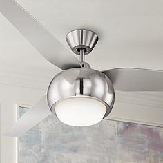 16 best ceiling fans images brushed nickel blade ceiling fans rh pinterest com