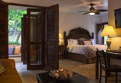 Renaissance St.Croix resort and spa