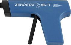 Milty Zerostat Gun
