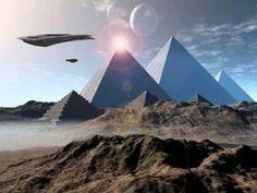 La Civilización de SIRIO y su modo de vida
