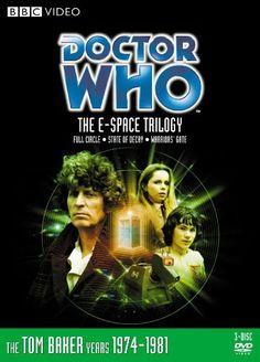 Doctor Who: The E-Space Trilogy- The Tom Baker Years 1974-1981 (Stories 112-114) DVD ~ Tom Baker, http://www.amazon.com/dp/B008FTX6PO/ref=cm_sw_r_pi_dp_nvjotb0C24GQM