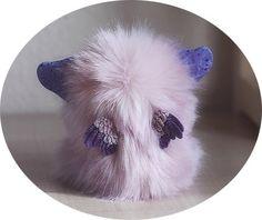 Sowl mini ash pink 2 by Santani