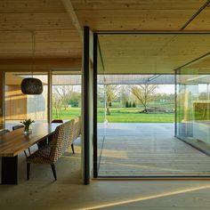 architecture ::: by kurt hoerbst » Haus H+P Wolfpassing ::: Berktold Architekten