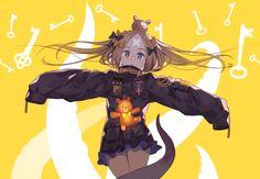 """鶯巣(うぐす)さんのツイート: """"FGO:アビゲイル【おそろいポーズ🧸】 #イラスト #Fate #絵描きさんと繋がりたい… """" Blonde Anime Girl, Anime Girl Cute, Fate Apocrypha Mordred, Manga Anime, Anime Art, Fate Stay Night Series, Fate Servants, Fate Zero, Kawaii Girl"""