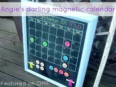 Organizing Made Fun.com & theCountry Chic Cottage.com...great organizing ideas and LINKs to all kinds of tips!