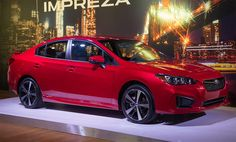 The world debut of the new generation 2017 Subaru Impreza took place at the 2016 NY Auto Show. As we previousl.