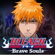 #BLEACHBraveSouls #GiocoUfficiale #Bleach #Disponibile per #iOS ed #Android