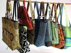 top 10 Creative Designer Bag Sewing tips Nancy Zieman
