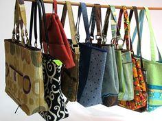 top 10 Creative Designer Bag Sewing tips Nancy Zieman