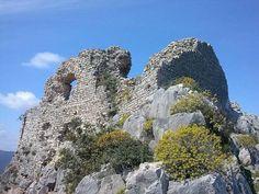 by http://ift.tt/1OJSkeg - Sardegna turismo by italylandscape.com #traveloffers #holiday | I resti del castello di Quirra Villaputzu in una foto di @babipisanu Mostrate la bellezza dei vostri territori delle tradizioni e dei luoghi storici usando la tag #lanuovasardegna. Le foto più belle (possibilmente quadrate) verranno pubblicate sul nostro profilo Instagram @lanuovasardegna e rilanciate su Facebook e Twitter Foto presente anche su http://ift.tt/1tOf9XD | March 26 2016 at 12:13PM (ph…