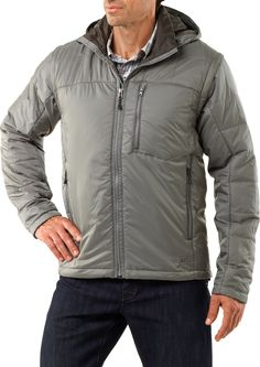 4th get outside- David's highly recommended pick for versatile outerwear