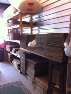 We are ready to ship the gifts to you from our warehouse, peanuts anyone?
