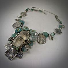 Charmed, Crystals, Bracelets, Jewelry, Jewlery, Jewerly, Schmuck, Crystal, Jewels