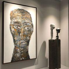 Mart Visser Artwork   Art Breda 2018  KUNSTHUIS GALLERY
