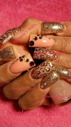 Noelene's Nails