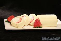 0714人氣糕點輕鬆做:奶凍捲&冰心蛋捲 @ 緯來綜合台 : 太太好吃經 :: 隨意窩 Xuite日誌